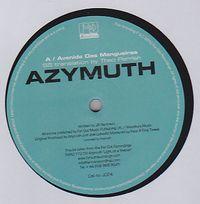 AZYMUTH - Jazz Carnival : 12inch