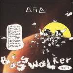 ANA / HENNING BAER / NORMAN NODGE / MUSK - Basswalker Part I : 2x12inch