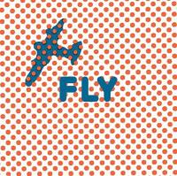 KEVIN HARRISON - Fly EP : 12inch
