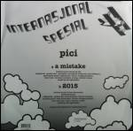 PICI - A Mistake EP : 12inch