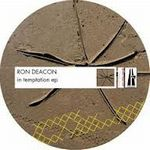 RON DEACON - In Temptation EP : 12inch