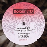 PATCHWORKS - The Collection EP : KOLOUR LIMITED (US)