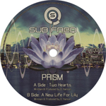 PRISM - Two Hearts : SUB FREQ (UK) : 12inch