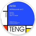AKRA - Sonnox / Stir Fried Teng : TENG (UK)