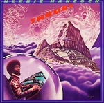HERBIE HANCOCK - Thrust : LP