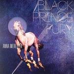 ANNA MEREDITH - Black Prince Fury EP : 12inch