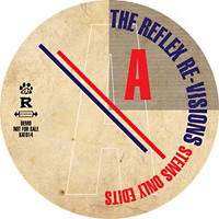 THE REFLEX - The Reflex Re-Visions : 12inch