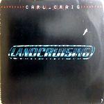CARL CRAIG - Landcruising : 3LP