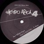 METRO AREA - Metro Area 4 : ENVIRON (US)