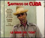 FRANCOIS JOUFFA - Santiago de Cuba - La Reina del Son : CD