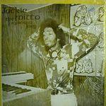 JACKIE MITTOO - The Keyboard King : LP