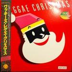 VARIOUS - Wackies Reggae Christmas : OVERHEAT (JPN)