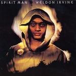 WELDON IRVINE - Spirit Man : LP