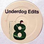 VARIOUS - Underdog Edits 8 : 12inch
