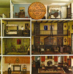JOHN CALE & TERRY RILEY - Church Of Anthrax : LP