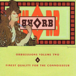 THE ORB - Orbsessions Volume Two : 2LP