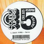 VARIOUS - Sounds Superb Vol 5 : CODEK <wbr>(SWISS)
