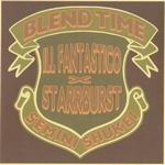 ILL FANTASTICO × STARRBURST - Blend Time : SEMINISHUKEI (JPN)