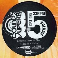 VARIOUS - Sounds Superb Vol 5 : CODEK <wbr>(SWISS)