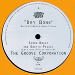SIMON BOGLE & GHETTO PRIEST - Dry Bone : 10inch