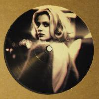 FUDGE FINGAS - Amaranthine Labyrinth EP : 12inch