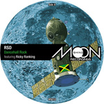 RSD - Dancehall Rock feat. Ricky Ranking / Too Much War : MOONSHINE RECORDINGS (UK)