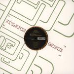 GEIOM - Glesprin EP : 12inch