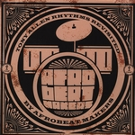AFROBEAT MAKERS - Afrobeat Makers (Tony Allen Rhythms Revisited) : LP
