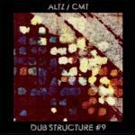 DUB STRUCTURE #9/ ALTZ/ CMT - Coast To Coast Remix : 12inch