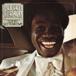 REUBEN WILSON - Got To Get Your Own : LP