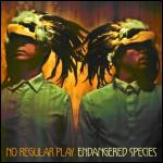 NO REGULAR PLAY - Endangered Species : LP