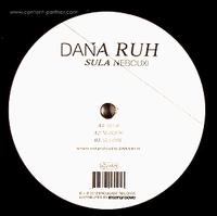 DANA RUH - Sula Nebouxi : 12inch