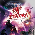 BIOLLANTEZ - Battle Of Kitaosaka : CD