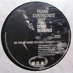 FRANK CUNIMONDO TRIO - Feelin' Good : 12inch