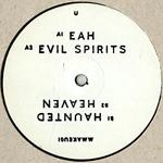 U - Eah EP : Man Make Music (UK)