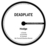 HODGE - Dusted EP : 12inch