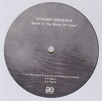 DYNAMO DREESEN - Back In The Mists Of Time : 12inch
