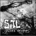 STL - Secret Wepons : SOMETHING (GER)