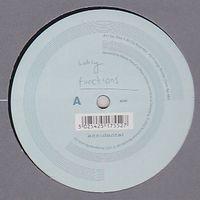 HERBERT - Bodily Functions Remixes : 12inch