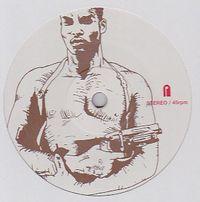 VAKULA & KUNIYUKI - Vakula & Kuniyuki EP : SOUNDOFSPEED (JPN)