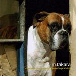 M.TAKARA - Ocupado Como Gado Com Nada Para Fazer : 12inch