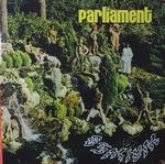 PARLIAMENT - Osmium : LP