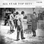 VARIOUS - All Star Top Hits : LP