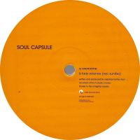 SOUL CAPSULE - Overcome / Lady Science (NYC Sunrise) : TRELIK (UK)