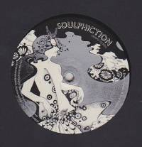 SOULPHICTION - Drama Queen : 12inch