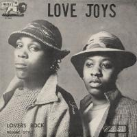 LOVE JOYS - Lovers Rock Reggae Style : LP