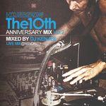 DJ KENJEE - Housegrow The 10th Anniversary Mix Vol.2 : MINORITY <wbr>(JPN)