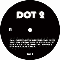 n_t0058118AUBREY - Dot Records presents Dot 2 : DOT RECORDS <wbr>(UK)