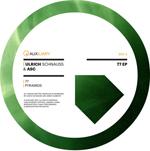 ULRICH SCHNAUSS & ASC - 77 EP : 12inch