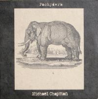 MICHAEL CHAPMAN - Pachyderm : BLAST FIRST PETITE (UK)